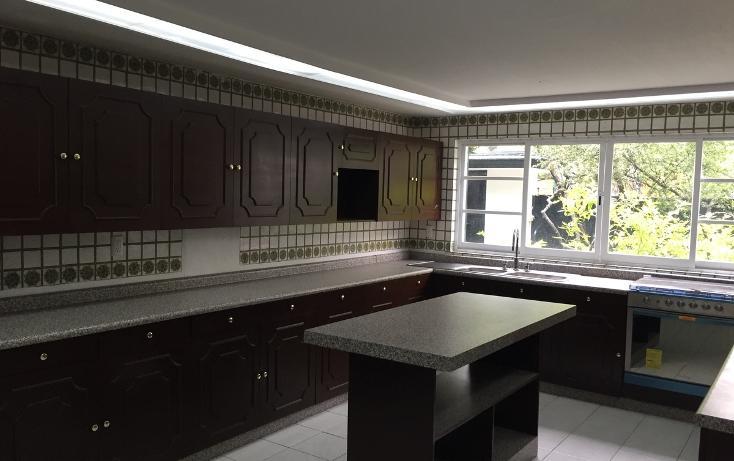 Foto de casa en renta en  , lomas de chapultepec ii sección, miguel hidalgo, distrito federal, 2022085 No. 13