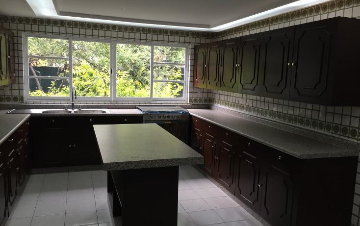 Foto de casa en renta en  , lomas de chapultepec ii sección, miguel hidalgo, distrito federal, 2022085 No. 14