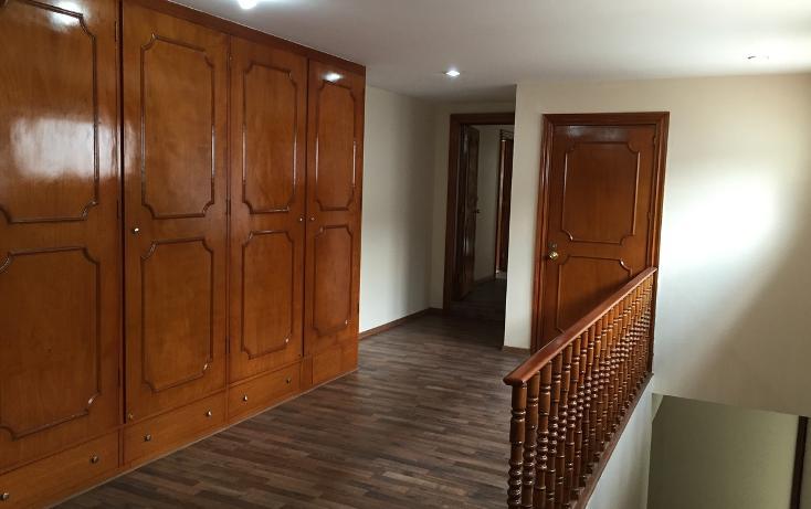 Foto de casa en renta en  , lomas de chapultepec ii sección, miguel hidalgo, distrito federal, 2022085 No. 18