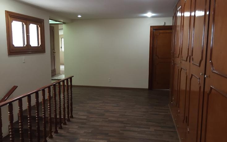 Foto de casa en renta en  , lomas de chapultepec ii sección, miguel hidalgo, distrito federal, 2022085 No. 19