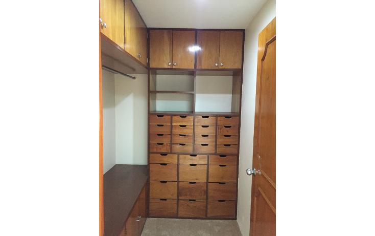 Foto de casa en renta en  , lomas de chapultepec ii sección, miguel hidalgo, distrito federal, 2022085 No. 23