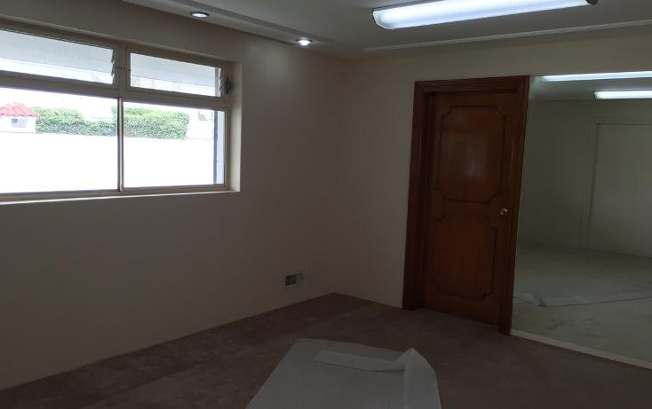 Foto de casa en renta en  , lomas de chapultepec ii sección, miguel hidalgo, distrito federal, 2022085 No. 25