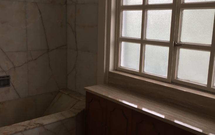 Foto de casa en renta en  , lomas de chapultepec ii sección, miguel hidalgo, distrito federal, 2022085 No. 31