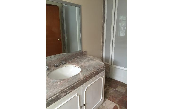 Foto de casa en renta en  , lomas de chapultepec ii sección, miguel hidalgo, distrito federal, 2022085 No. 34