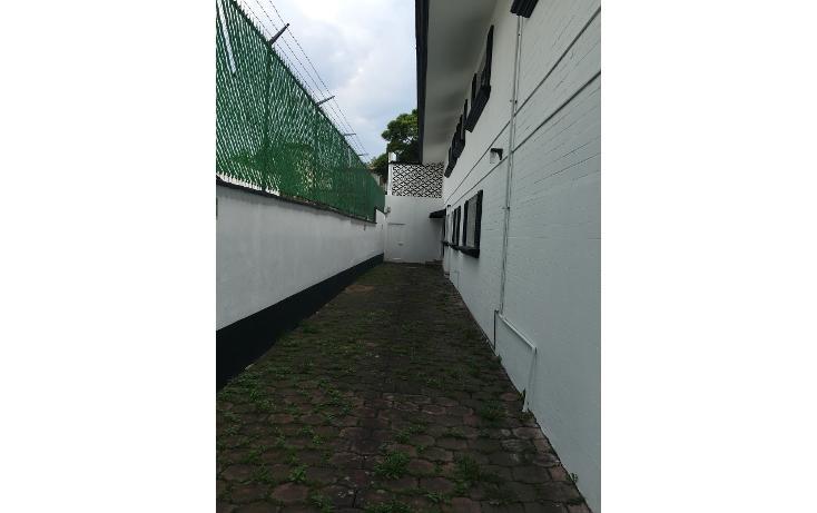 Foto de casa en renta en  , lomas de chapultepec ii sección, miguel hidalgo, distrito federal, 2022085 No. 36