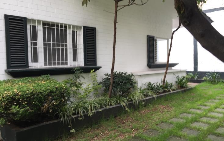 Foto de casa en renta en  , lomas de chapultepec ii sección, miguel hidalgo, distrito federal, 2022085 No. 39