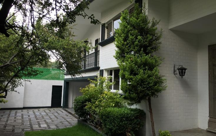 Foto de casa en renta en  , lomas de chapultepec ii sección, miguel hidalgo, distrito federal, 2022085 No. 41