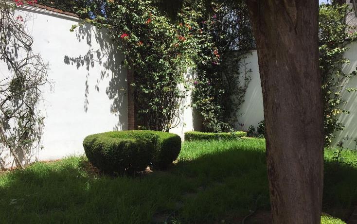 Foto de casa en venta en  , lomas de chapultepec ii sección, miguel hidalgo, distrito federal, 2033812 No. 05