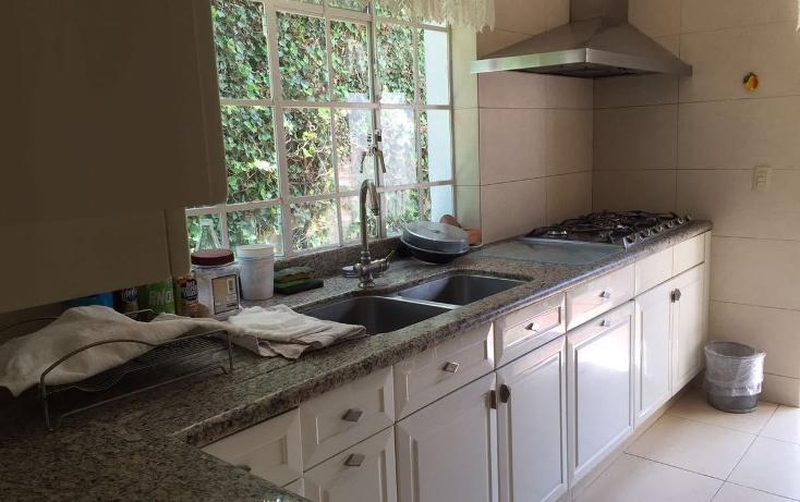 Foto de casa en venta en  , lomas de chapultepec ii sección, miguel hidalgo, distrito federal, 2033812 No. 06