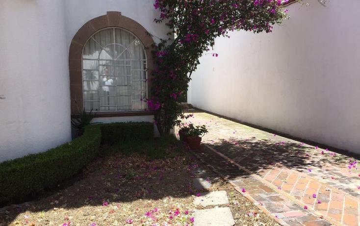Foto de casa en venta en  , lomas de chapultepec ii sección, miguel hidalgo, distrito federal, 2033812 No. 07