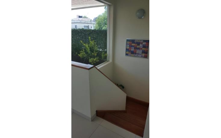 Foto de casa en renta en  , lomas de chapultepec ii secci?n, miguel hidalgo, distrito federal, 2043309 No. 01