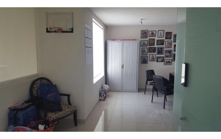 Foto de casa en renta en  , lomas de chapultepec ii secci?n, miguel hidalgo, distrito federal, 2043309 No. 02