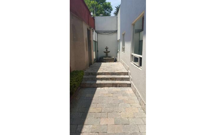 Foto de casa en renta en  , lomas de chapultepec ii secci?n, miguel hidalgo, distrito federal, 2043309 No. 06