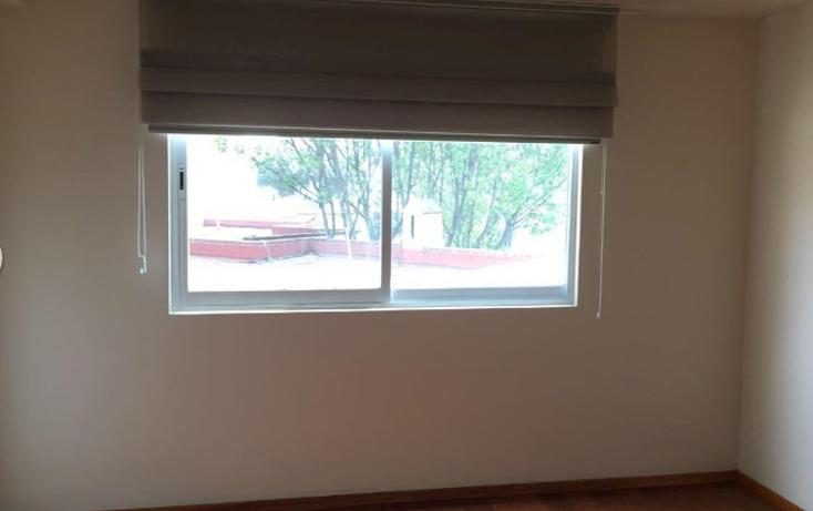 Foto de departamento en renta en  , lomas de chapultepec ii sección, miguel hidalgo, distrito federal, 2043719 No. 02