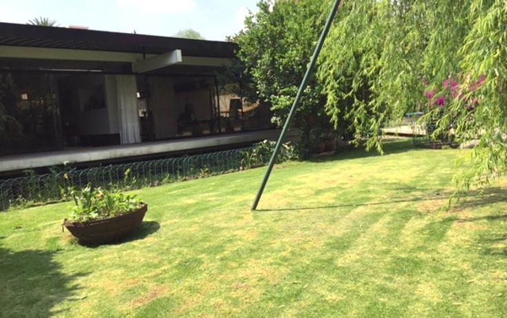 Foto de casa en venta en  , lomas de chapultepec ii sección, miguel hidalgo, distrito federal, 2073702 No. 01