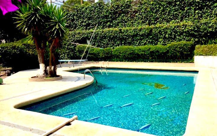 Foto de casa en venta en  , lomas de chapultepec ii sección, miguel hidalgo, distrito federal, 2073702 No. 02
