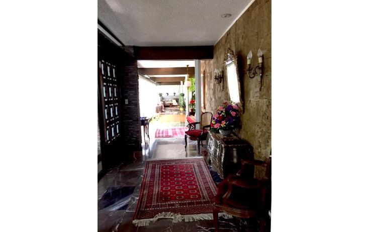 Foto de casa en venta en  , lomas de chapultepec ii sección, miguel hidalgo, distrito federal, 2073702 No. 04