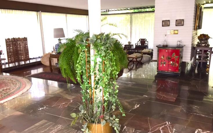Foto de casa en venta en  , lomas de chapultepec ii sección, miguel hidalgo, distrito federal, 2073702 No. 05