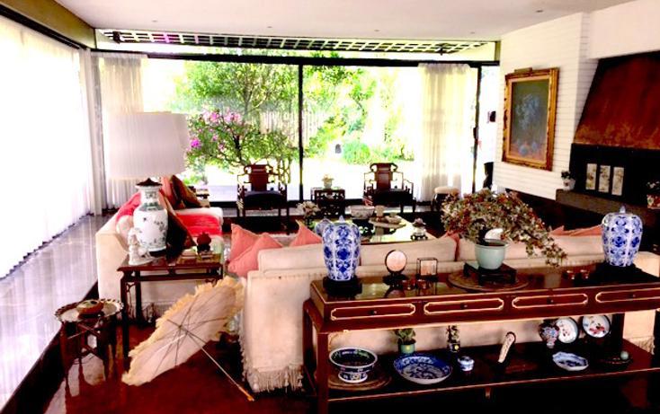 Foto de casa en venta en  , lomas de chapultepec ii sección, miguel hidalgo, distrito federal, 2073702 No. 06