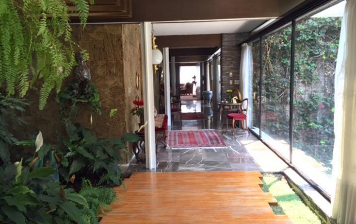 Foto de casa en venta en  , lomas de chapultepec ii sección, miguel hidalgo, distrito federal, 2073702 No. 07
