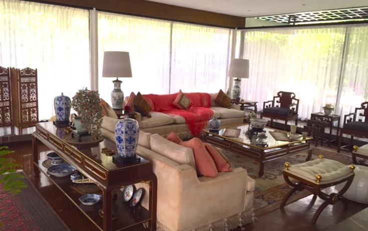 Foto de casa en venta en  , lomas de chapultepec ii sección, miguel hidalgo, distrito federal, 2073702 No. 08