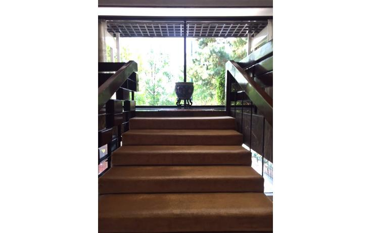 Foto de casa en venta en  , lomas de chapultepec ii sección, miguel hidalgo, distrito federal, 2073702 No. 10