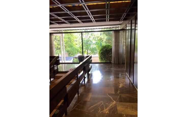 Foto de casa en venta en  , lomas de chapultepec ii sección, miguel hidalgo, distrito federal, 2073702 No. 11