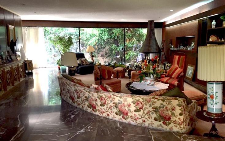 Foto de casa en venta en  , lomas de chapultepec ii sección, miguel hidalgo, distrito federal, 2073702 No. 12