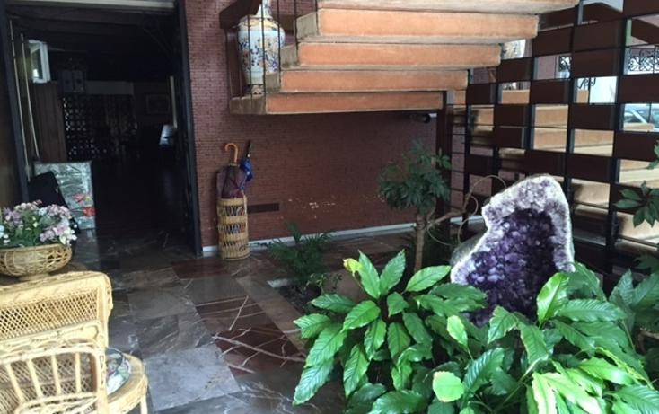 Foto de casa en venta en  , lomas de chapultepec ii sección, miguel hidalgo, distrito federal, 2073702 No. 13