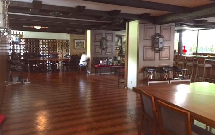 Foto de casa en venta en  , lomas de chapultepec ii sección, miguel hidalgo, distrito federal, 2073702 No. 18