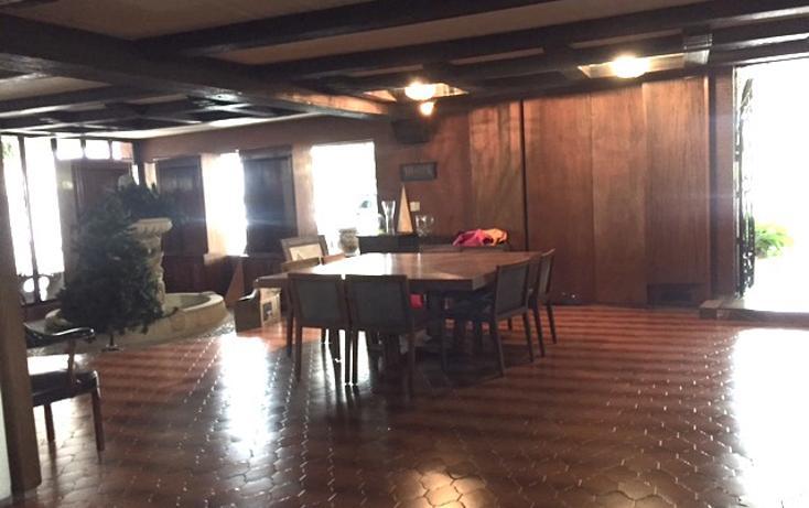 Foto de casa en venta en  , lomas de chapultepec ii sección, miguel hidalgo, distrito federal, 2073702 No. 19