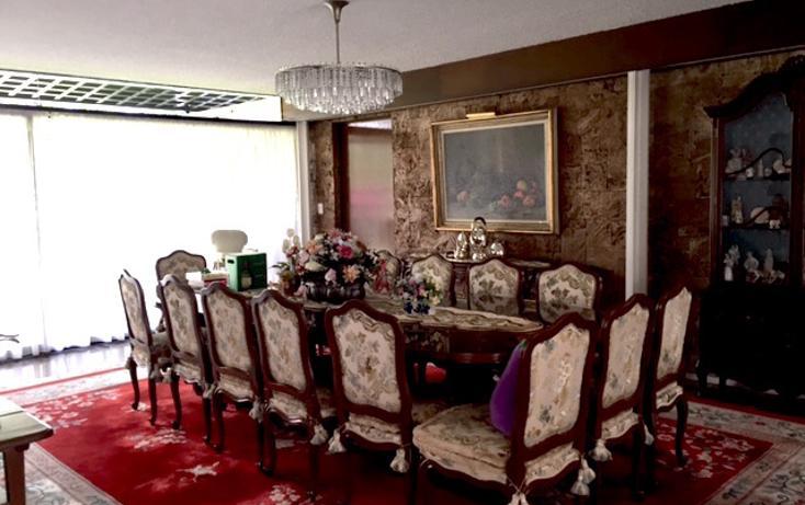 Foto de casa en venta en  , lomas de chapultepec ii sección, miguel hidalgo, distrito federal, 2073702 No. 21