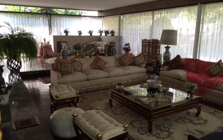 Foto de casa en venta en  , lomas de chapultepec ii sección, miguel hidalgo, distrito federal, 2073702 No. 22