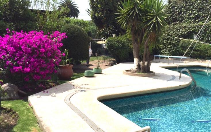 Foto de casa en venta en  , lomas de chapultepec ii sección, miguel hidalgo, distrito federal, 2073702 No. 23
