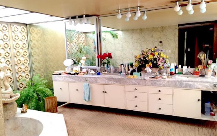 Foto de casa en venta en  , lomas de chapultepec ii sección, miguel hidalgo, distrito federal, 2073702 No. 24