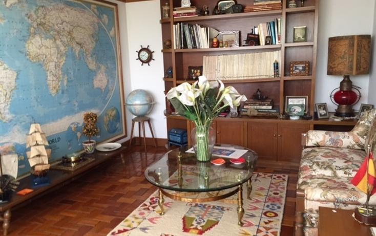 Foto de casa en venta en  , lomas de chapultepec ii sección, miguel hidalgo, distrito federal, 2073702 No. 25