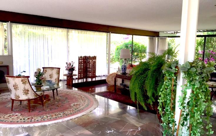Foto de casa en venta en  , lomas de chapultepec ii sección, miguel hidalgo, distrito federal, 2073702 No. 27
