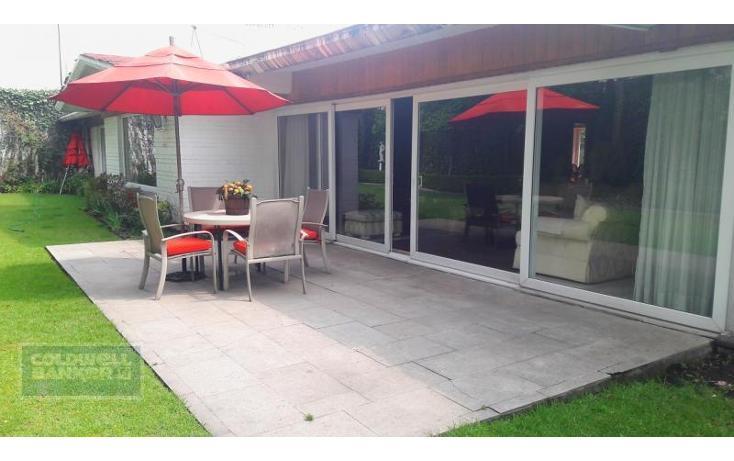 Foto de casa en venta en  , lomas de chapultepec ii sección, miguel hidalgo, distrito federal, 2395842 No. 03