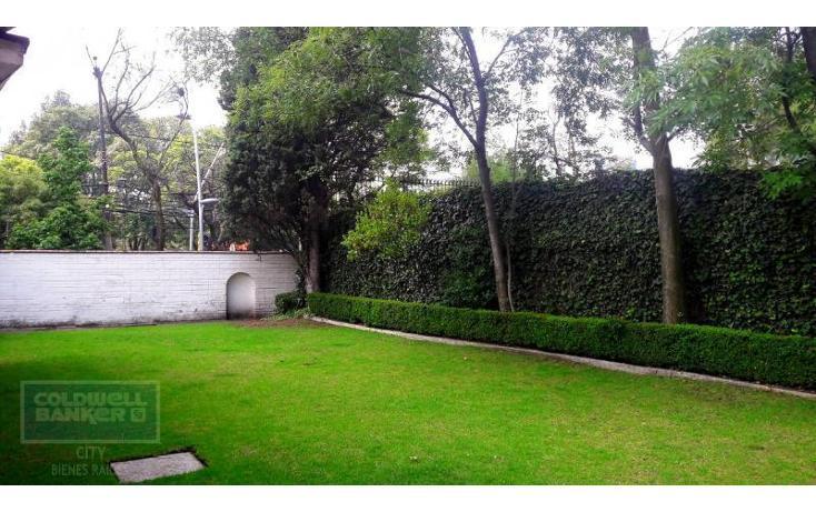 Foto de casa en venta en  , lomas de chapultepec ii sección, miguel hidalgo, distrito federal, 2395842 No. 04