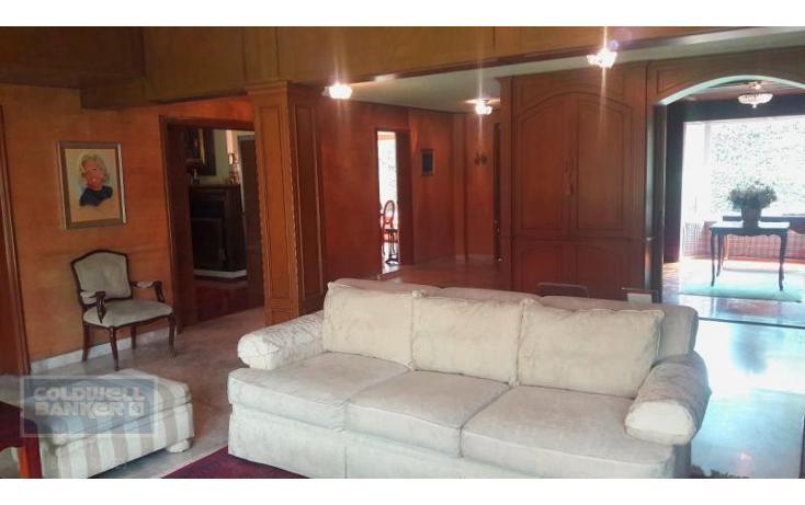 Foto de casa en venta en  , lomas de chapultepec ii sección, miguel hidalgo, distrito federal, 2395842 No. 06
