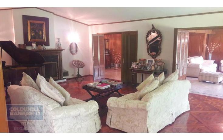Foto de casa en venta en  , lomas de chapultepec ii sección, miguel hidalgo, distrito federal, 2395842 No. 08