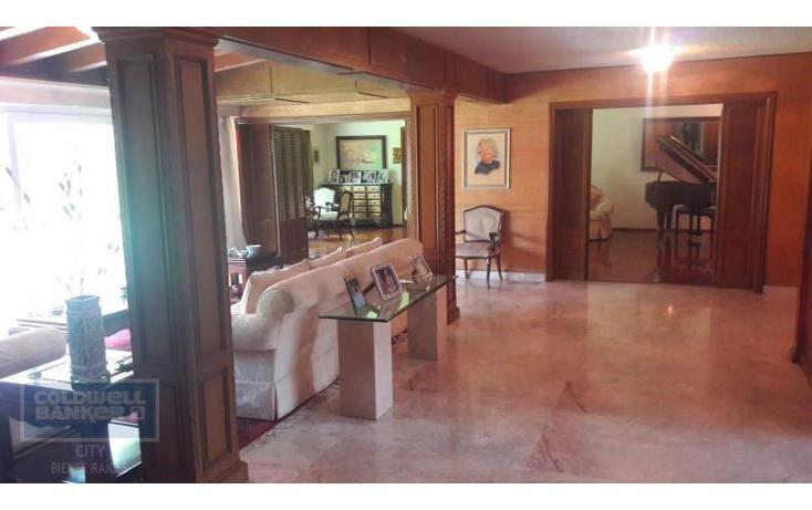 Foto de casa en venta en  , lomas de chapultepec ii sección, miguel hidalgo, distrito federal, 2395842 No. 10