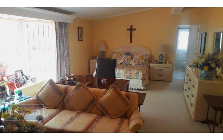 Foto de casa en venta en  , lomas de chapultepec ii sección, miguel hidalgo, distrito federal, 2395842 No. 11