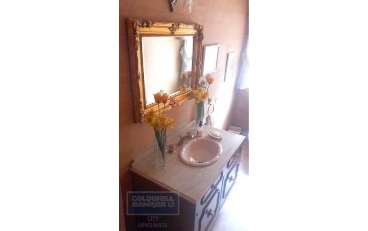 Foto de casa en venta en  , lomas de chapultepec ii sección, miguel hidalgo, distrito federal, 2395842 No. 13