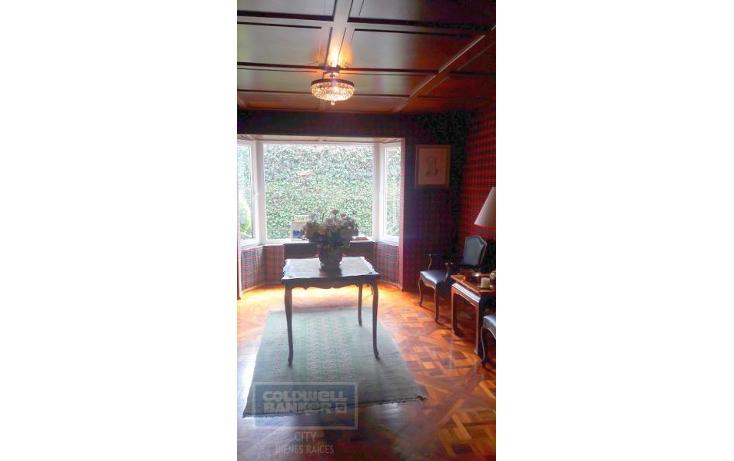 Foto de casa en venta en  , lomas de chapultepec ii sección, miguel hidalgo, distrito federal, 2395842 No. 14