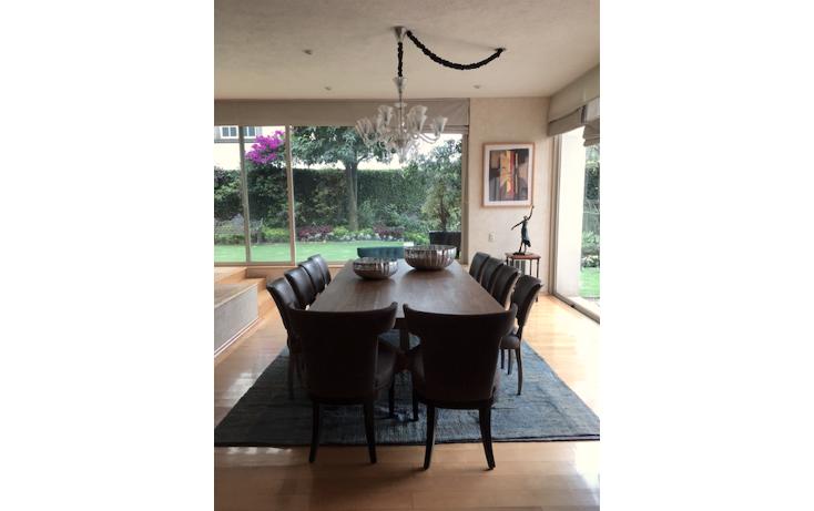 Foto de casa en venta en  , lomas de chapultepec ii sección, miguel hidalgo, distrito federal, 2489525 No. 04