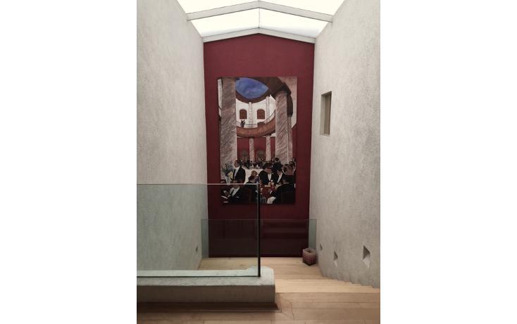 Foto de casa en venta en  , lomas de chapultepec ii sección, miguel hidalgo, distrito federal, 2489525 No. 08