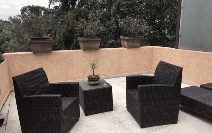 Foto de casa en venta en  , lomas de chapultepec ii sección, miguel hidalgo, distrito federal, 2489525 No. 15