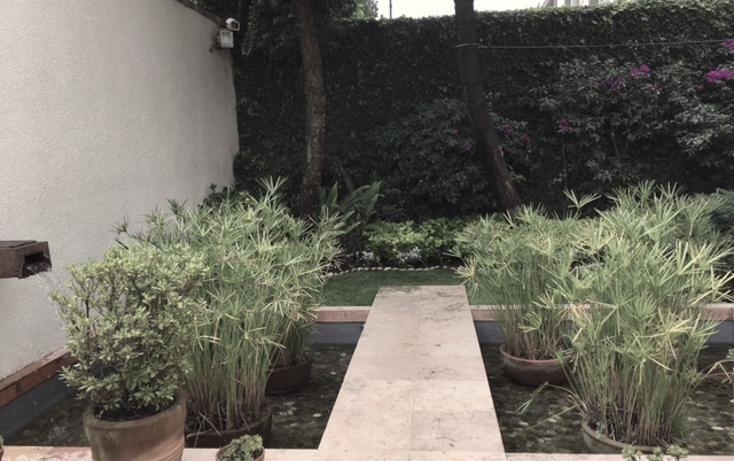 Foto de casa en venta en  , lomas de chapultepec ii sección, miguel hidalgo, distrito federal, 2489525 No. 16