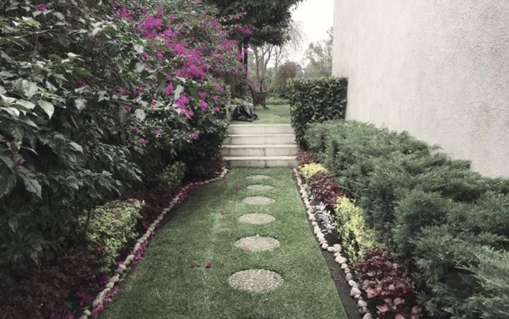 Foto de casa en venta en  , lomas de chapultepec ii sección, miguel hidalgo, distrito federal, 2489525 No. 17